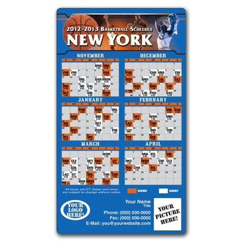knicks home schedule 28 images printable new york
