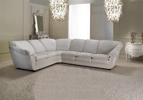 bentley corner sofa modular corner sofa covered in genuine leather idfdesign