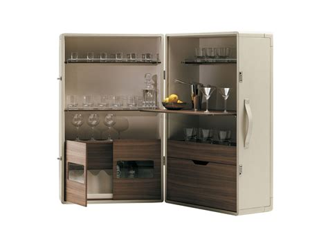 bar cabinet feel the home buy the poltrona frau isidoro drinks cabinet at nest co uk