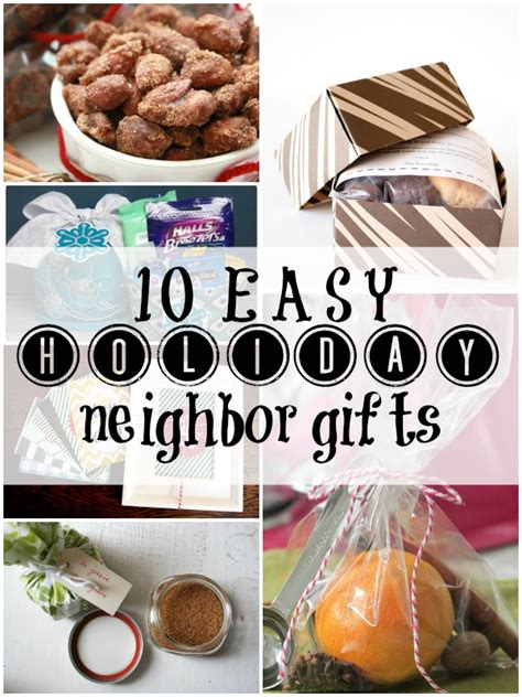 easy holiday gifts for coworkers remodelaholic top ten gifts and link
