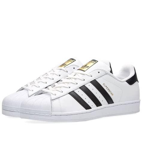 Adidas Superstar Ready buy adidas superstar white black stripes gt off48 discounted