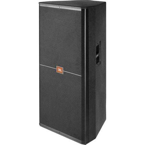 Home Audio Speaker Cabinets Bajaao Com Buy Jbl Srx725 2 Way Dual 15 Quot Speaker Cabinet