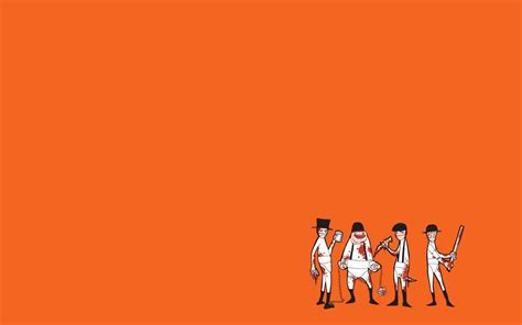 clockwork orange wallpapers wallpaper cave