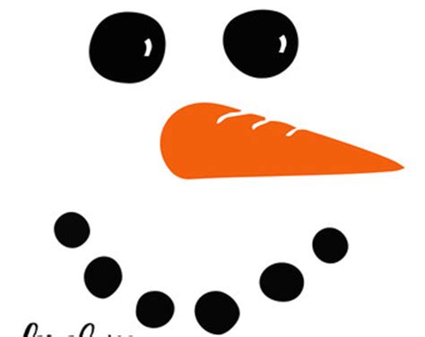 snowman nose template search results for 1 50 snowman printable calendar 2015