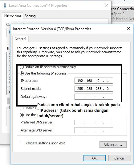membuat portable hotspot di laptop mudahnya membuat wifi hotspot di laptop melalui cmd sman