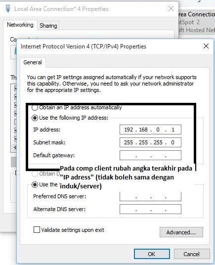 membuat laptop menjadi wifi dengan cmd mudahnya membuat wifi hotspot di laptop melalui cmd sman