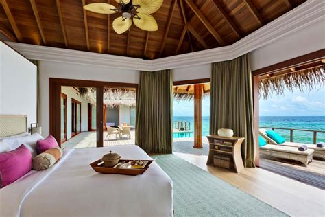 maldives bedroom enjoy your unforgettable vacation in dusit thani maldives