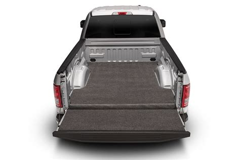 truck bed rug bedrug xlt truck bed mat trucks w bare beds or spray in
