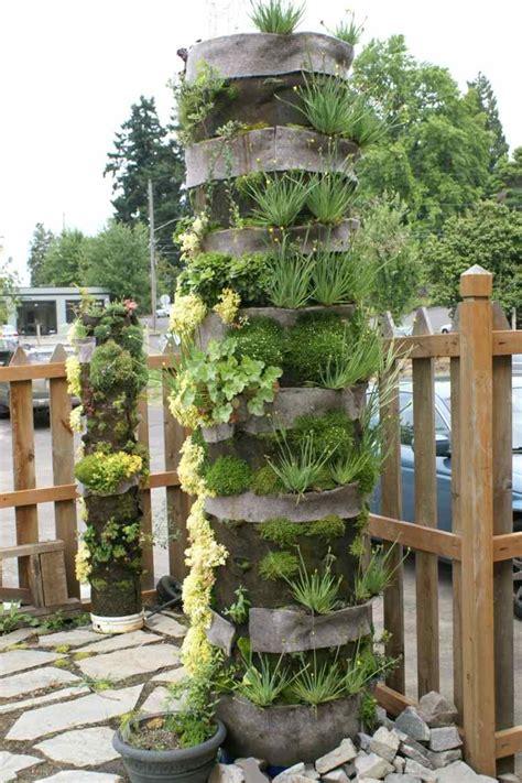 les jardins suspendus 50 id 233 es originales et astuces utiles