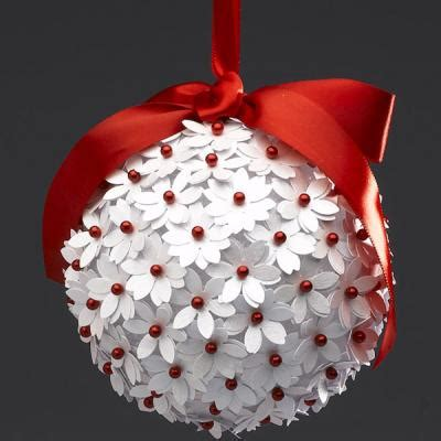 Ideas For Handmade Ornaments - creative craft ideas to decorate ur home