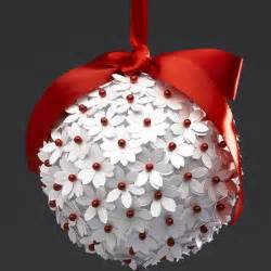 Handmade Ornaments Ideas - creative craft ideas to decorate ur home