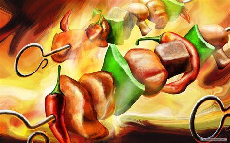 wallpaper colorful food free wallpaper free art wallpaper colorful food