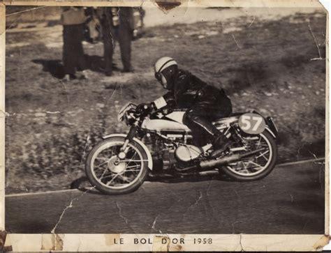 Motorrad Anmelden S W by S W Fotos Bol D Or 1958 Galerie Www Classic Motorrad De