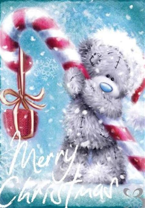 merry christmas tatty bear pictures   images  facebook tumblr pinterest  twitter