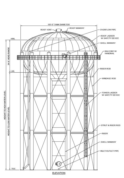 design engineer water concrete water tanks design diagram home ceiling design ideas