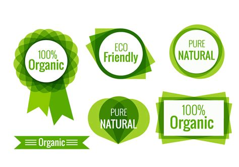 eco friendly eco friendly labels download free vector art stock