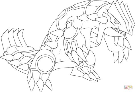pokemon coloring pages primal kyogre pokemon groudon coloring pages az coloring pages