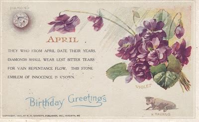 April Birthday Quotes April Birthday Quotes Quotesgram