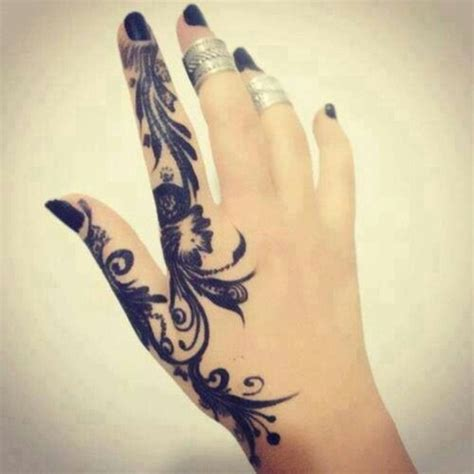 unique finger tattoos unique designs for and vogue