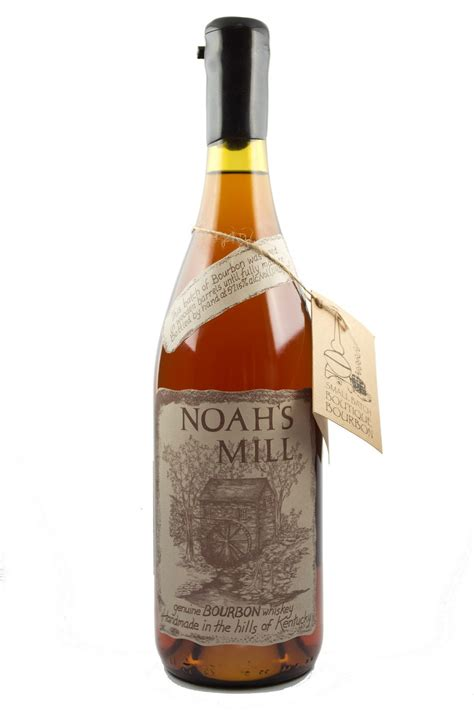 noah mills bourbon part time audiophile spirited away evan williams noah s