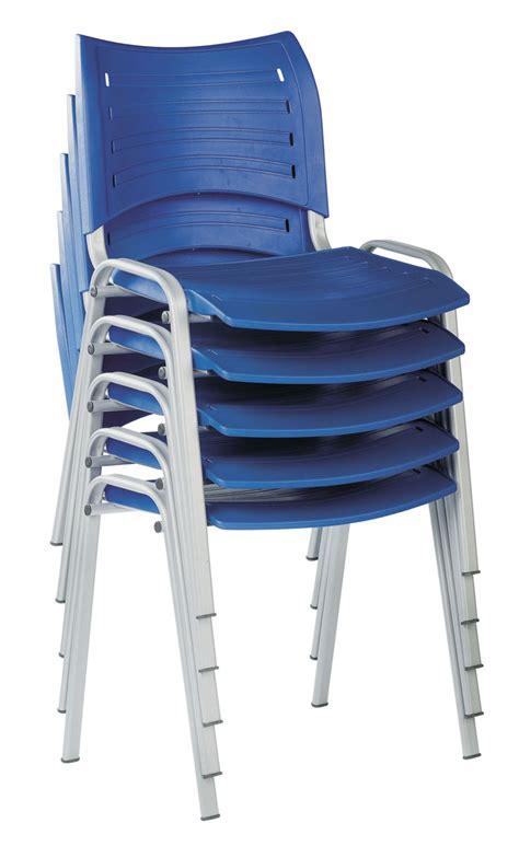 chaises plastique chaise plastique 4 pieds r 233 sistante