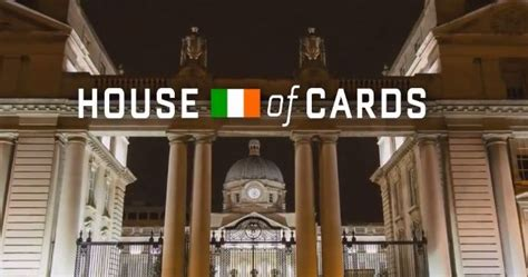 house of cards intro music watch dublin time lapse with house of cards intro music is absolutely class joe ie