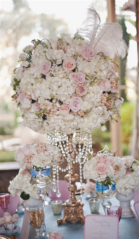 5 things to add to your xv centerpieces to make them pop