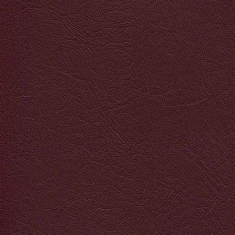 Burgundy Naugahyde Marine Seating Upholstery Vinyl 5 Yds
