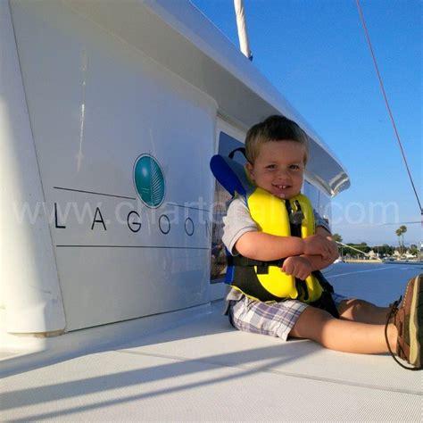 small motor boat hire ibiza lagoon 400 catamaran ibiza day charter charteralia boat