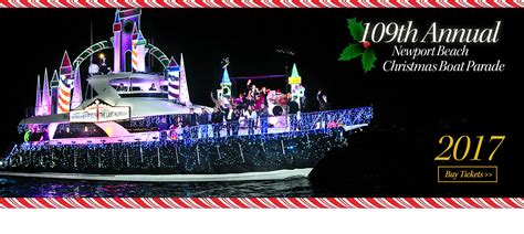 newport beach christmas boat parade discount tickets newport beach christmas boat parade tickets