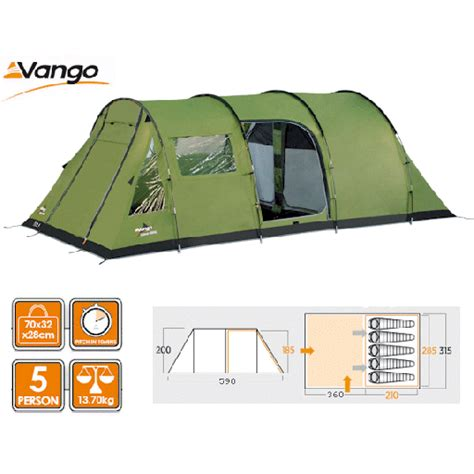 mercers marine outdoor 2011 2012 product catalogue by vango icarus 500xl tent 2011 limited edition by vango
