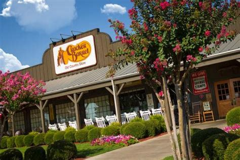 Crackerbarrel Background Check Cracker Barrel Restaurant S Products Barred From Supermarkets
