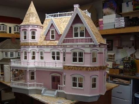 queen anne dolls house queen anne miniature dollhouse queen anne dollhouse