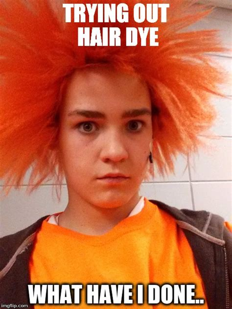Funny Hair Meme - hair color meme funny lol cosmetologist i pinterest my