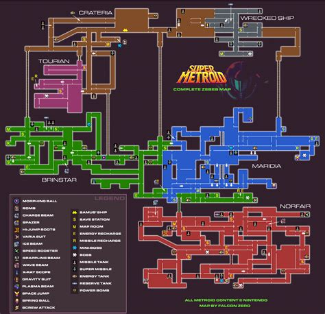 metroid map pin metroid 1 maps jansenpricecom on