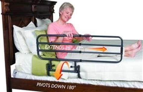 ez adjustable bed rails