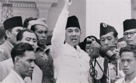 misteri soekarno memilih  agustus  jadi hari kemerdekaan