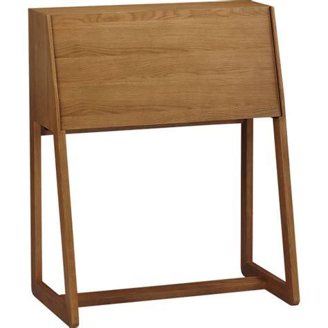 Intimo Secretary Desk In Office Furniture Cb2 Clipart Intimo Desk