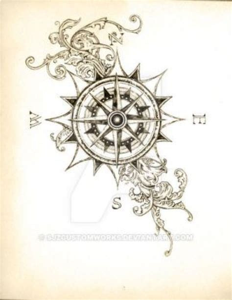 compass tattoo polynesian 106 best images about tattoo on pinterest polynesian
