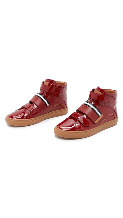 bally sneakers for bally herick sneakers in for lyst