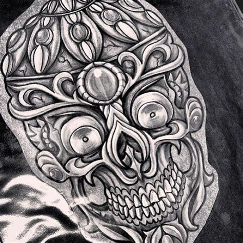 tibetan skull tattoo designs tibetan skull tibetan tattoos tibetan