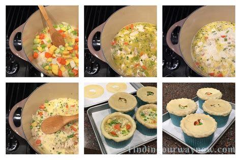 pot pie variations 100 pot pie variations vegetable pot pies recipe