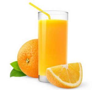 Teh Jus resep membuat jus buah jeruk asam manis dan segar resep