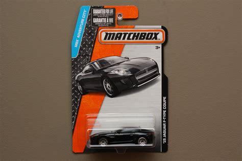Matchbox 15 Jaguar F Type Coupe matchbox 2015 mbx adventure city 15 jaguar f type coupe