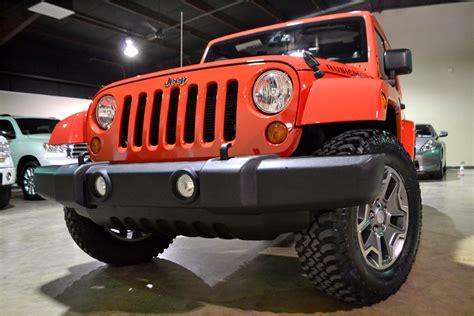 Used Jeep Wrangler Baton Used Jeep Wrangler For Sale Baton La Cargurus