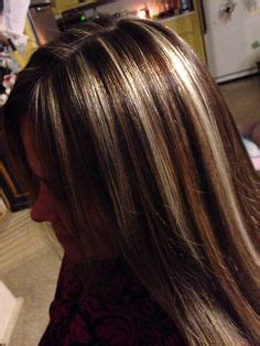 Foil Hair Colors With Blondies | 1000 images about foils on pinterest blonde foils