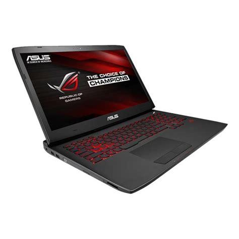 Asus Rog G751jm A 17 Inch Laptop asus rog g751jm t7031h notebookcheck net external reviews