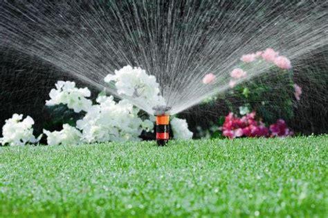 come fare impianto irrigazione giardino impianto di irrigazione interrata