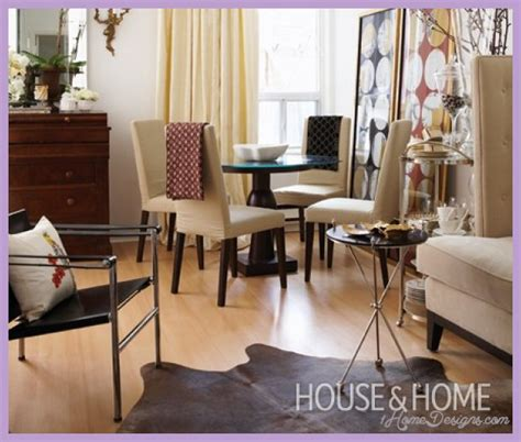small spaces decorating 1homedesigns