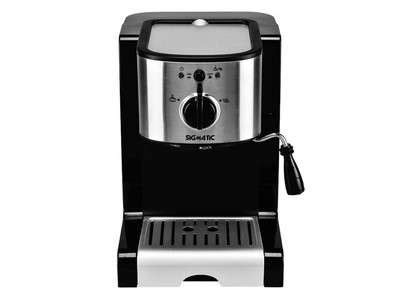 Sigmatic Coffee Maker 100 Ss quot coffe maker yang baik quot forum sigmatic scfm100ss